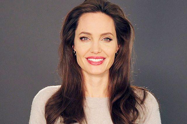 Королевский дворец!!! Появились первые фото нового дворца Анджелины Джоли, красота нереальная