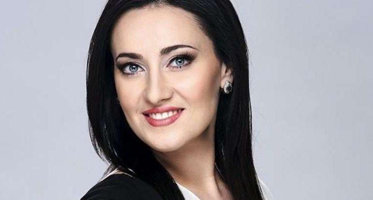 Богиня!!! Соломия Витвицкая свалила всех наповал своим лицом без макияжа, просто идеальная