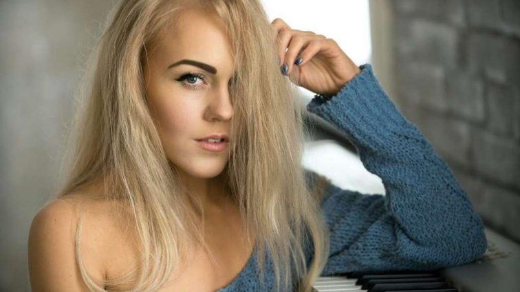 Свежая и молодая!!! Певица Alyosha поразила своей красотой