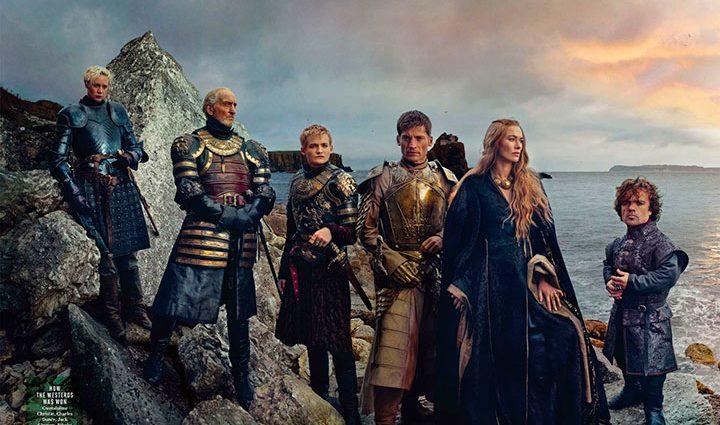 Вам такое и не снилось!!! Стало известно, сколько актеры «Игры престолов» зарабатывают за одну серию