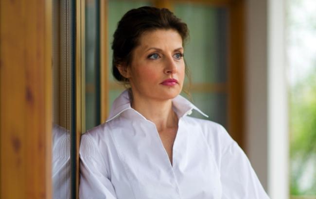 Да это наряд года!!! Марина Порошенко свалила всех наповал своим стильным нарядом, такой вы ее еще не видели