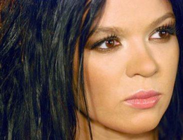 Она скоро треснет!!! Певица Руслана показала неестественное накачанное тело, трудно узнать