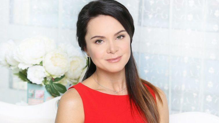 Молодая и яркая!!! Лилия Подкопаева поразила своим невероятным видом