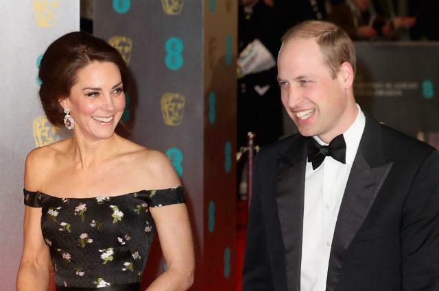 Три вещи, которые запрещено делать Кейт Миддлтон и принцу Уильяму