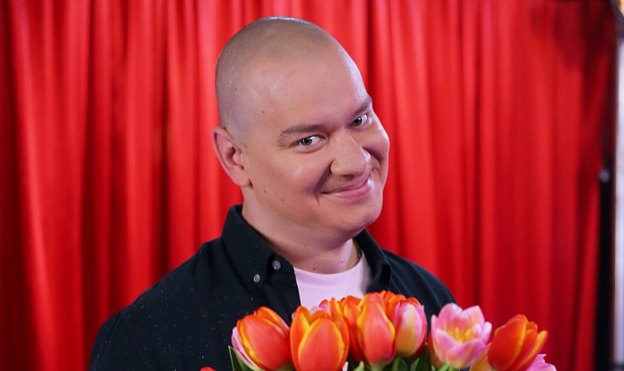 «Моя любовь! Моя красота …» Трогательное поздравление опубликовал Евгений Кошевой в день рождения своей избранницей