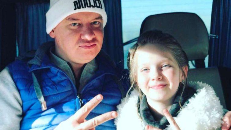 Гены подвели: Кошевой впервые показал своих детей. поклонники потрясены