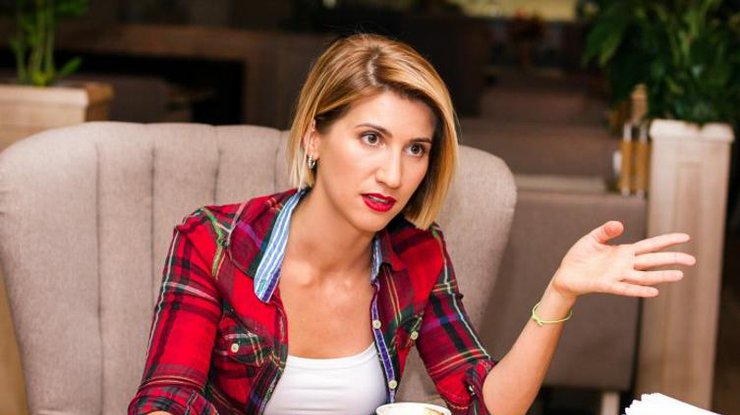 Сенсация!!! Анита Луценко впервые показала ОТЦА своей дочери, трудно глазам поверить