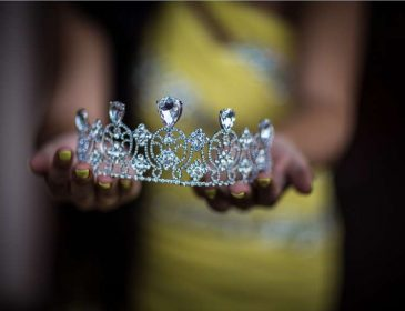 Вы ее уже видели? В Сети появились впечатляющие фото и интересные факты о новой «Мисс Украина Вселенная»