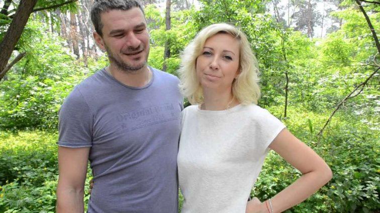 На край света! Тоня Матвиенко и Арсен Мирзоян отправились в удивительное путешествие (ФОТО)