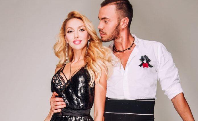Прямой эфир под угрозой: Оля Полякова травмировала своего партнера по танцам. Детали инцидента пугают