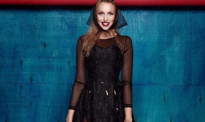 Задрала ногу так, что видно все… Новое фото Поляковой обсуждают в Сети. Что она себе позволяет!