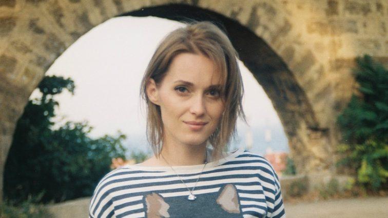 Вы о ней еще не забыли? Победительница Х-Фактора Аида Николайчук снялась в пикантной фотосессии. А была такая скромная!