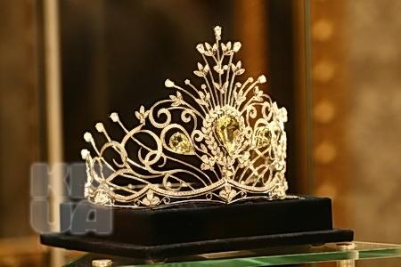 В Сети появилось большое количество фото победительницы «Мисс Украина 2017». Вы только посмотрите на эту красавицу!