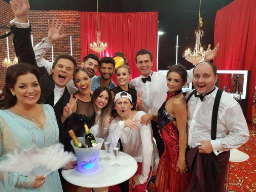 «Все хотят Комарова» Звездные признание на шоу «Танцы со звездами». А что же будет дальше