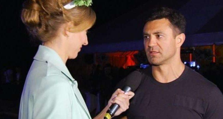 Да это чудо какое-то!!! 6-месячный сын Николая Тищенко уже сделал свои первые шаги, фанаты в шоке
