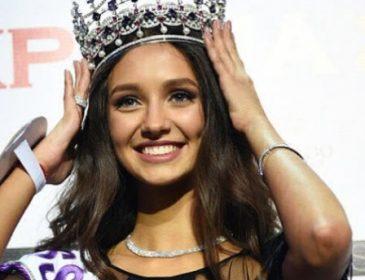 «Мисс Украина-2017». Стали известны шокирующие детали из жизни самой красивой девушки страны