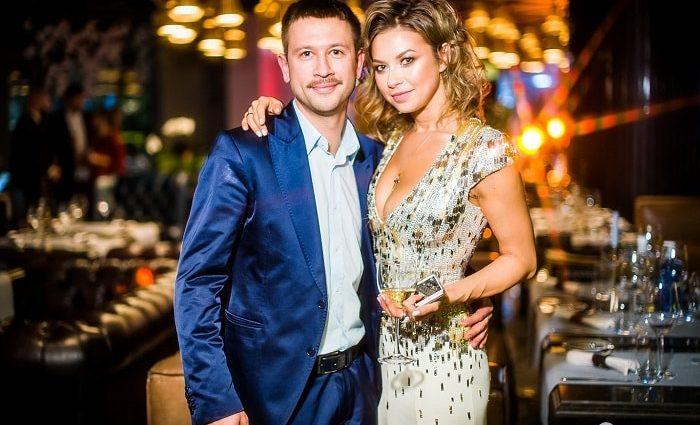 Семейная идиллия… Дмитрий Ступка и Полина Логунова показали новые фото… А дочь настоящая красавица…