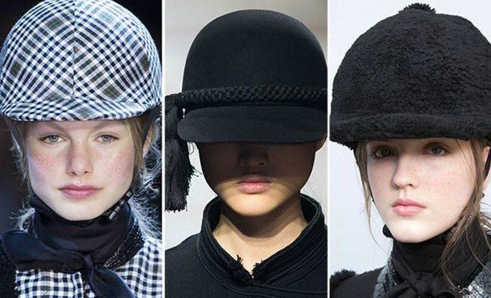 Как и с чем носить кепки этой осенью: одна вещь — 5 образов