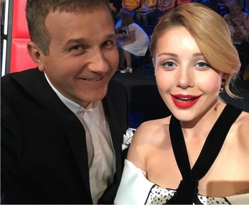 А Горбунова куда?: На «Танцах со звездами» появился новый ведущий. Никогда не догадаетесь, кто это