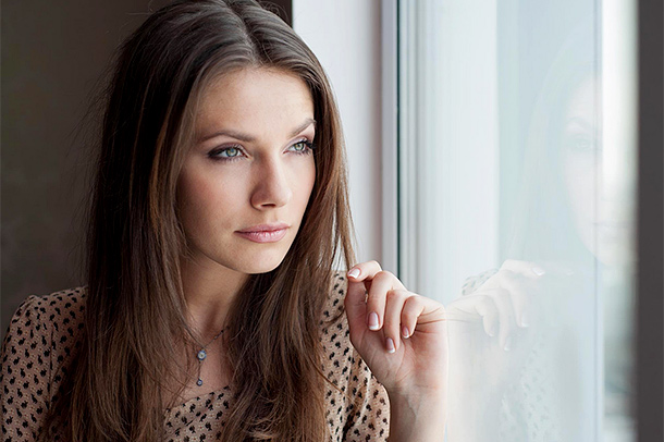 Невероятно красивая!!! Дочь Ольги Сумской поразила своей красотой и стильной прической