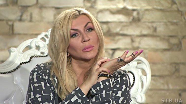 «Сейчас будут насиловать» Ирина Билык рассказала о начале карьеры