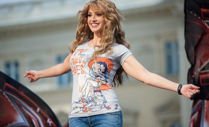 Марченко рассказала почему покинула «Х-Фактор» и о конфликте с Дорном