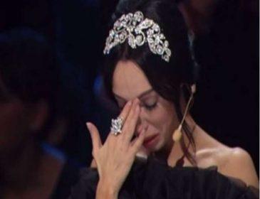 «Трогательный танец маленькой Яси…»: Кухар не смогла сдержать слезы