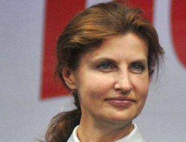В стиле «Шанель»: Марина Порошенко поразила украинцев своим обновленным стилем и элегантным нарядом