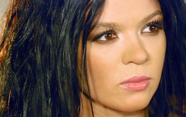 Руслана в бикини: певица показала роскошные формы и располневшую фигуру