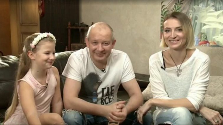 Вдова Марьянова рассказала все подробности смерти мужа