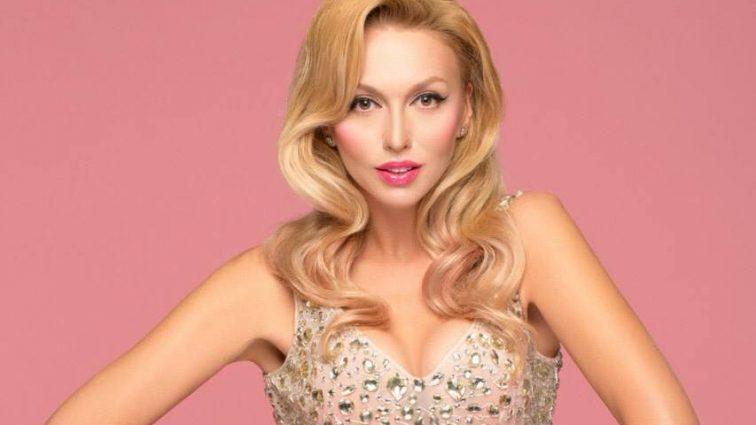 Оля Полякова вернулась на «Танцы со звездами» в новом статусе