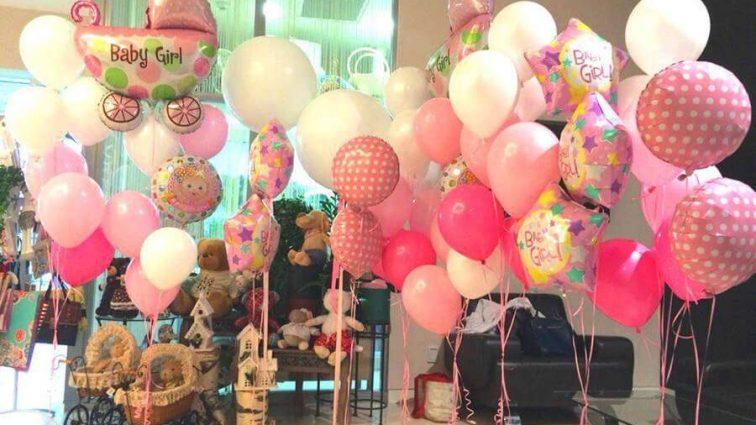 Цветы и подарки в палату! Известная украинская телеведущая стала мамой