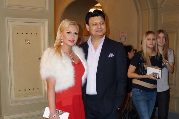 «Комментарии закомплексованной женщины»: Камалия с мужем прокомментировали критику Екатерины Кухар на «Танцах со звездами»