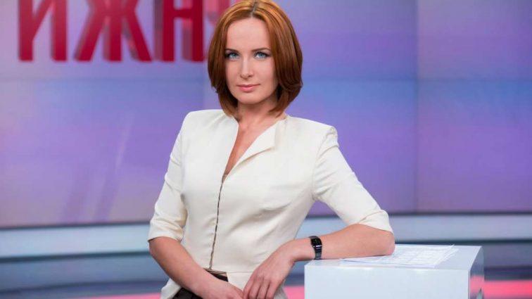 Тайна раскрыта: ведущая ТСН Юлия Бориска впервые на всю страну показала мужа