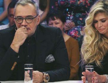 «Но это тоже опыт, пусть и горький»: на украинской телепередачи узнали всю правду о разводе Меладзе и Брежневой