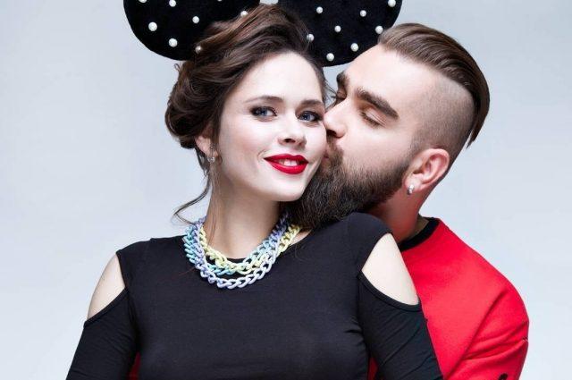 Юлия Санина впервые показала лицо своего сына-красавца