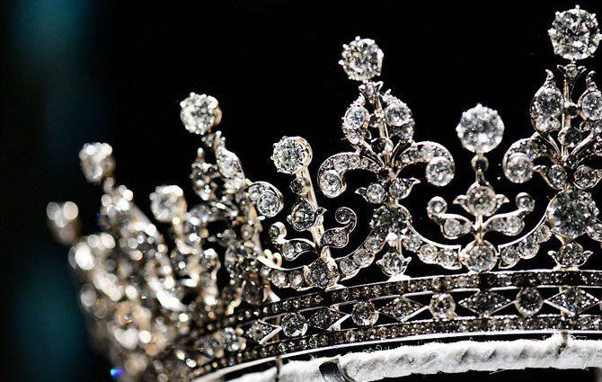 Украинка завоевала титул на конкурсе «Мисс Земля 2017»