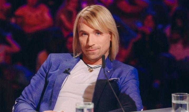 «Я смотрю на вас Олег» Как участница «Х-фактора» обольщала Винника и что из этого вышло