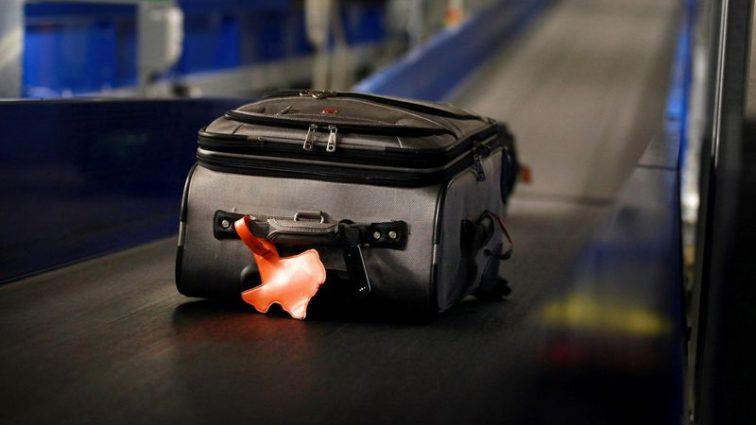 В чемодане известного актера нашли героин