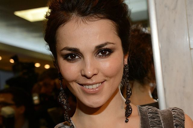 «Моя новая семья»: Сати Казанова вышла замуж за иностранца