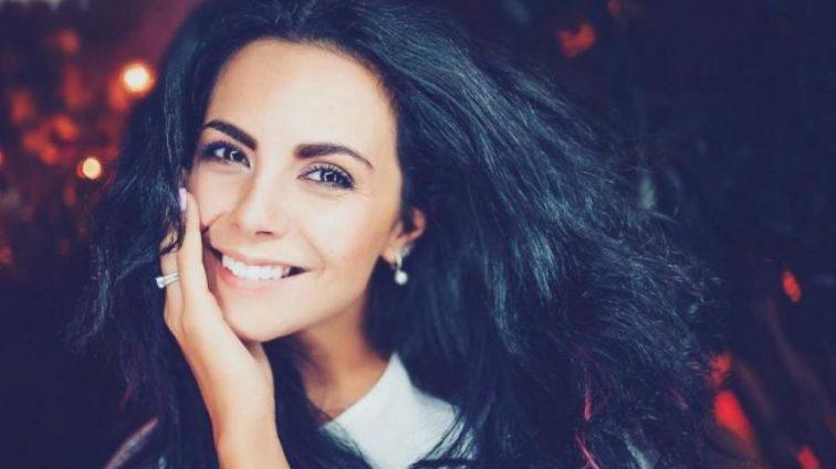 Модняшка Настя Каменских пришла на «Х-Фактор» в пушистых тапочках