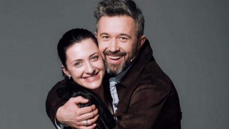 Супруги Бабкины показали своих детей и невероятный талант дочери