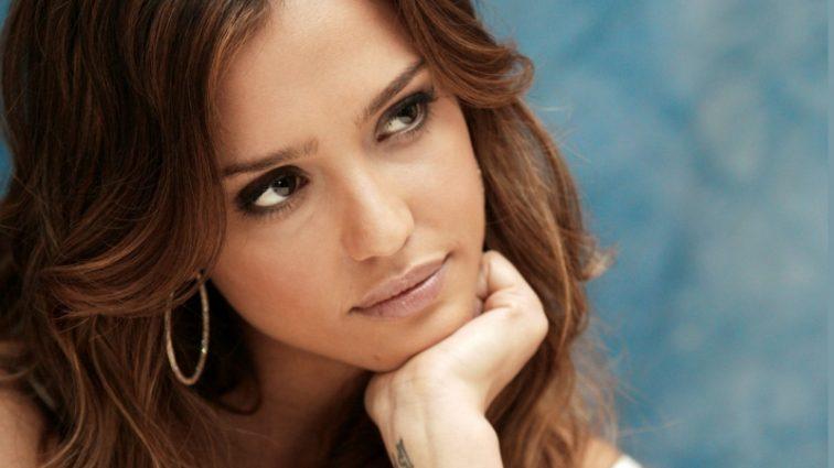 Джессика Альба рассекретила пол своего третьего ребенка