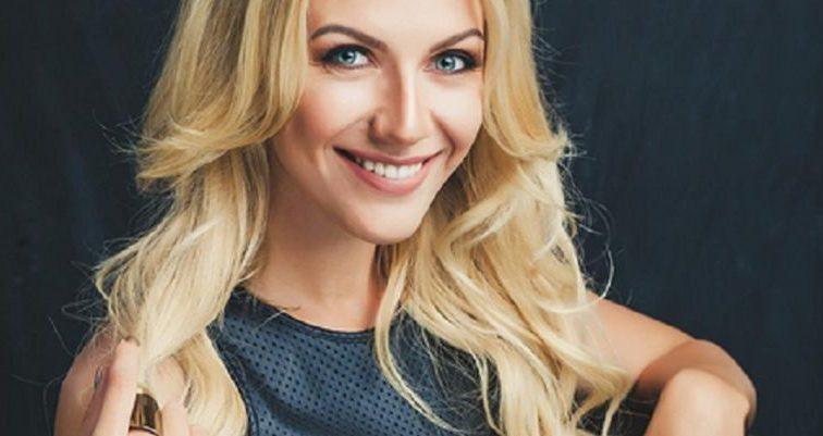 Как с обложки «Плейбоя» Леся Никитюк порадовала поклонников откровенной фотосессией