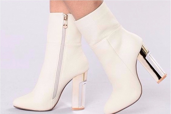 Модная обувь осени 2017