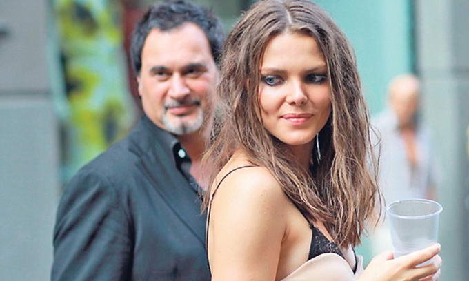 Лиза Боярская откровенно рассказала секрет, который уже давно интересует ее фанатов