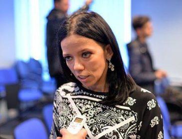 Ирина Горовая показала новое фото дочери в подобных нарядах