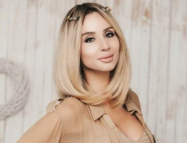 Светлана Лобода очаровала поклонников роскошным платьем
