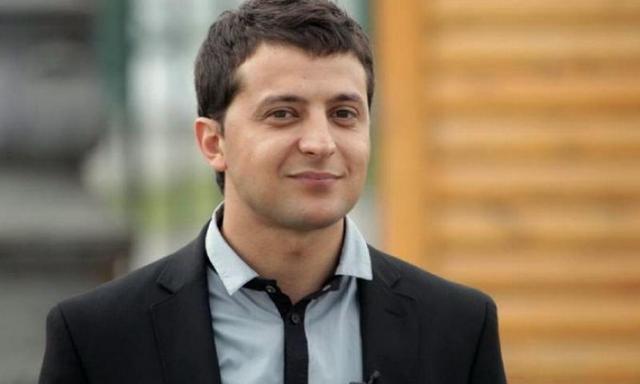 Зеленский опубликовал пикантное видео своих тренировок