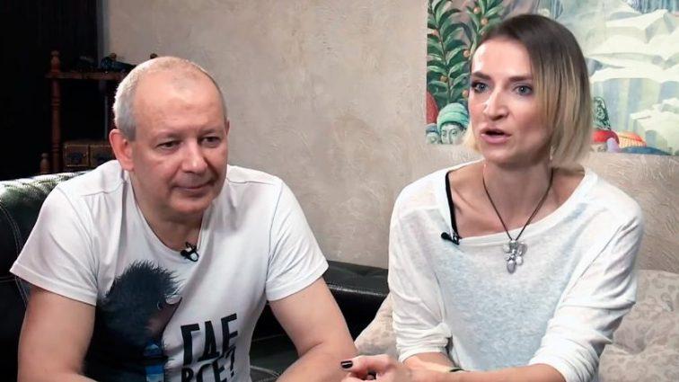 «Кричал от боли и просил о помощи»: Волонтер клиники вспомнила последние слова Марьянова